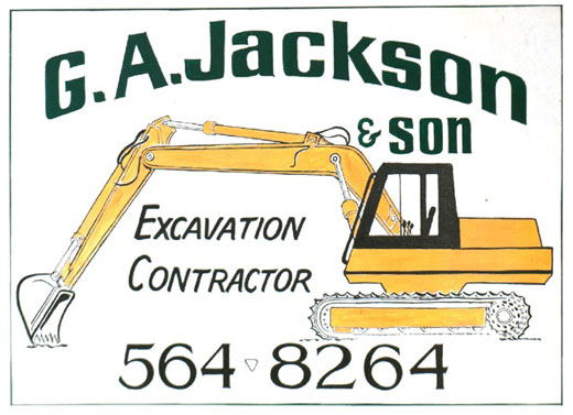 G. A. Jackson & Son, LLC